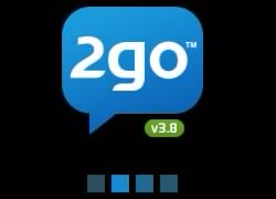 Where to download 2go application