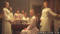 The Beguiled Theatrical Trailer.3gp